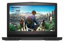 Ноутбук Alienware 17 R4
