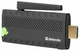Медиаплеер Defender Smart Android HD3