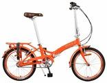 Городской велосипед SHULZ Goa V-brake