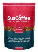 Кофе растворимый SUS сублимированный