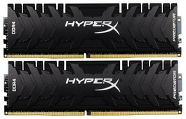 Оперативная память 8 ГБ 2 шт. HyperX HX440C19PB3K2/16