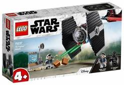 Конструктор LEGO Star Wars 75237 Истребитель СИД