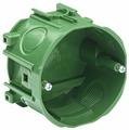 Подрозетник (скрытый монтаж) Schneider Electric LEX1420572MR 71 51 мм