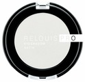 Relouis Тени для век Pro Eyeshadow Satin