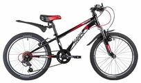 Подростковый горный (MTB) велосипед Novatrack Pointer 20 (2019)