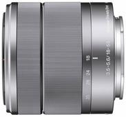 Объектив Sony 18-55mm f/3.5-5.6 E OSS (SEL-1855)