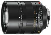 Объектив Leica Noctilux-M 75mm f/1.25 Aspherical