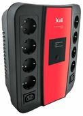 Интерактивный ИБП 3Cott 3C-650-SPB