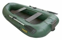 Надувная лодка Чирок 265
