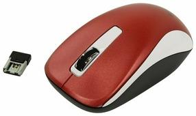 Мышь Genius NX-7010 Red USB