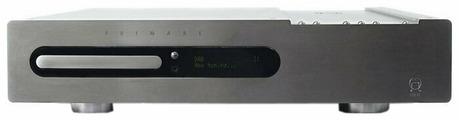 CD-ресивер Primare CDI 10