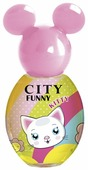 Духи CITY Parfum Funny Kitty