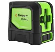 Лазерный уровень SNDWAY SW-311G