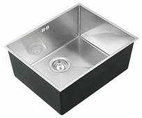 Врезная кухонная мойка KAISER KTM-5343 53х43см нержавеющая сталь