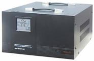 Стабилизатор напряжения однофазный РЕСАНТА ACH-8000/1-ЭМ (8 кВт)