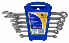 Набор гаечных ключей KRAFT KT 700760 (6 предм.)