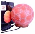 Солевая лампа Wonder Life Футбол 2-3 кг