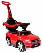 Каталка-толокар RiverToys Mercedes-Benz GL63 (A888AA-M)