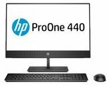"""Моноблок 23.8"""" HP ProOne 440 (4NT89EA)"""