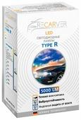Лампа автомобильная светодиодная Recarver Type R RTRLED50H4-2 H4 24W 2 шт.