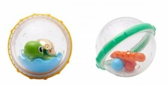Набор для ванной Munchkin Пузыри-поплавки (11584)