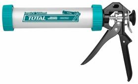 Механический закрытый пистолет Total THT20109