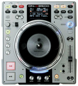 DJ CD-проигрыватель Denon DN-S3500