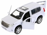 Внедорожник ТЕХНОПАРК Toyota Prado 12 см