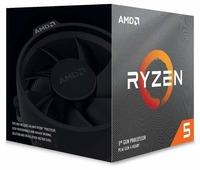 Процессор AMD Ryzen 5 3600X