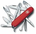 Нож многофункциональный VICTORINOX Deluxe Tinker (17 функций)