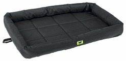 Лежак для кошек, для собак Ferplast Tender Tech 120 (81199017) 122х76х5 см