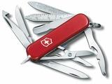 Нож многофункциональный VICTORINOX Midnight MiniChamp (17 функций)