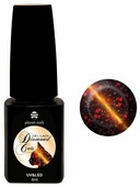 Гель-лак planet nails Diamond cats, 8 мл