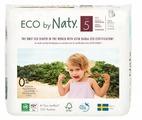 Naty трусики Eco 5 (12-18 кг) 20 шт.