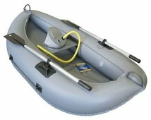 Надувная лодка ТОНАР Юнга