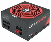 Блок питания Chieftec GPU-550FC 550W