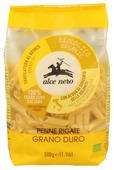 Alce Nero Макароны Penne rigate, 500 г