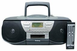 Магнитола Elenberg CD-500 DVD