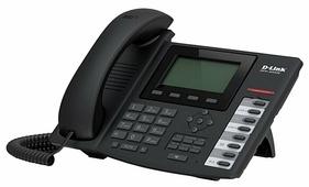 VoIP-телефон D-link DPH-400GE/F1A