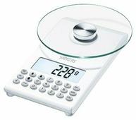 Кухонные весы Sanitas SDS64