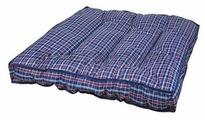 Лежак для собак Titbit матрас (003084) 100х70 см