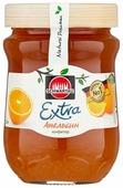 Конфитюр Schwartau Extra апельсин, банка 340 г