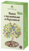 Оргтиум Киноа экологическое с томатами и базиликом 175 г