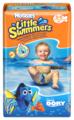 Huggies трусики Little Swimmers (12-18 кг) 11 шт.
