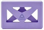 Кирпич для йоги с прорезями REEBOK (RAYG-10035GN)