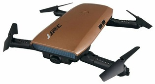 Квадрокоптеры JJRC H47 Elfie Plus
