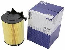 Воздушный фильтр Knecht/Mahle LX1566