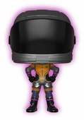 Фигурка Funko POP! Fortnite - Темная странница 36914