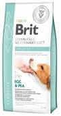 Корм для собак Brit Veterinary Diet при мочекаменной болезни