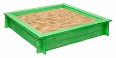 Песочница PAREMO Клио